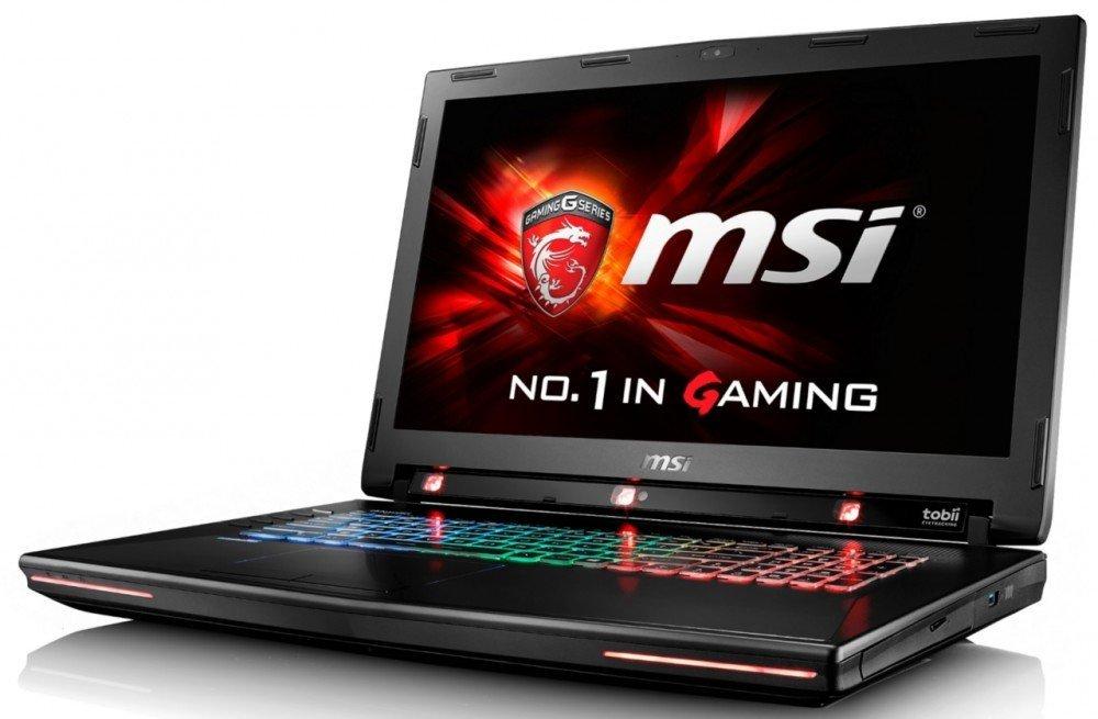 Computex 2019: игровой ноутбук MSI GE65 Raider с частотой ... | 655x1000