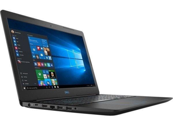 Ігровий ноутбук з Intel Core i5