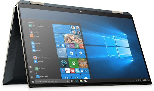 Ноутбук с OLED экраном