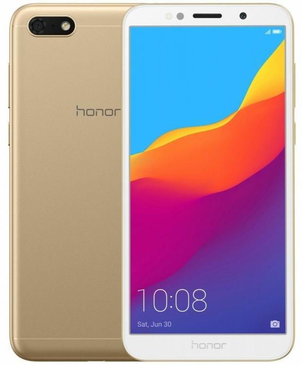 Стильный и современный смартфон Honor