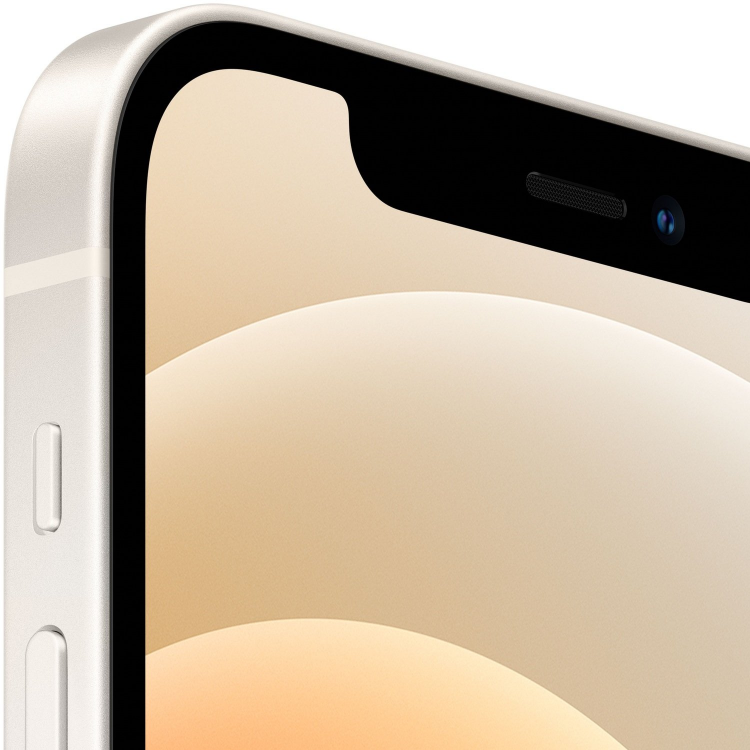 Передняя камера iPhone 12