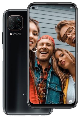 Производительный смартфон Huawei с NFC