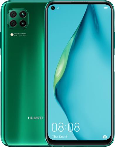 Смартфон Хуавей с НФС и емкой батареей