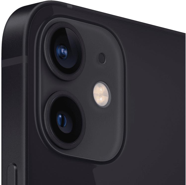 Основная камера iPhone 12 mini