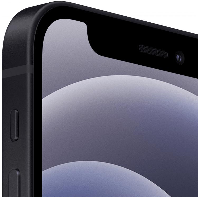 Фронтальная камера iPhone 12 mini