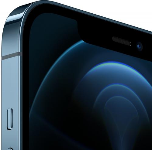 Дизайн корпуса iPhone 12 Pro Max
