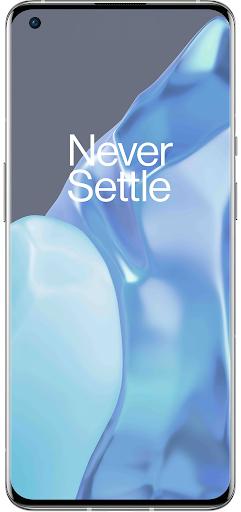 Безрамочный смартфон OnePlus
