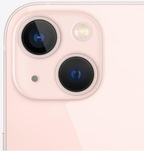 Камера iPhone 13