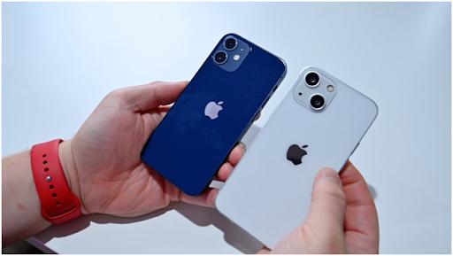Современные мини смартфоны