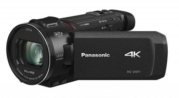 Компактная любительская видеокамера с Wi-Fi