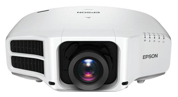 Функциональный инсталляционный проектор Epson