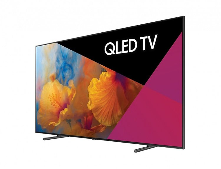 QLED - телевизор