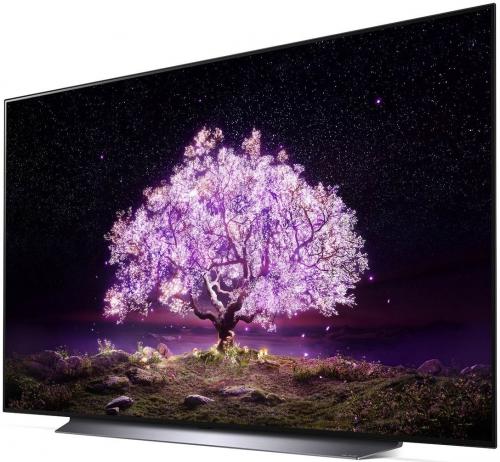 Телевизор LG на базе OLED матрицы