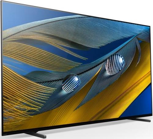 Телевизор с OLED екраном
