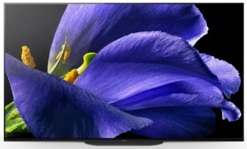 Телевизор с дисплеем OLED