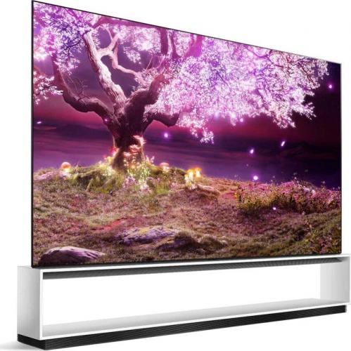 Телевизор с OLED екраном от LG