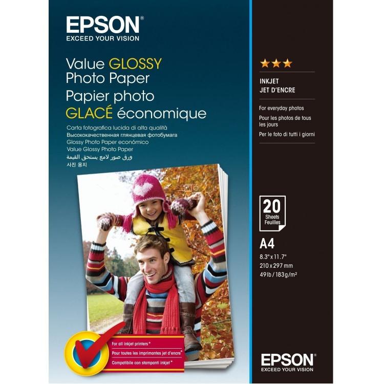 Бумага Epson А4