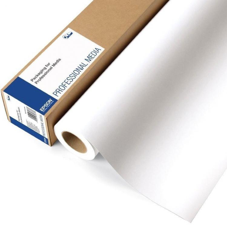 Бумага Epson Coated Paper