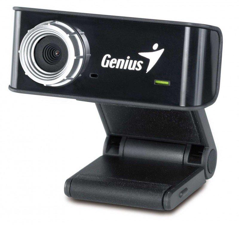 Genius веб камера модели модельный бизнес березники