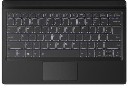 Мембранная клавиатура для планшета