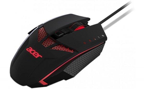 Ергономічна мишка для гейминга від Acer