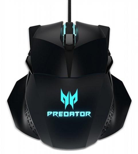 Ігрова мишка Acer