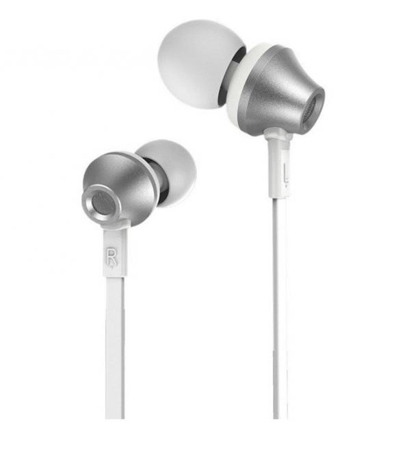 Вакуумні навушники Ремакс