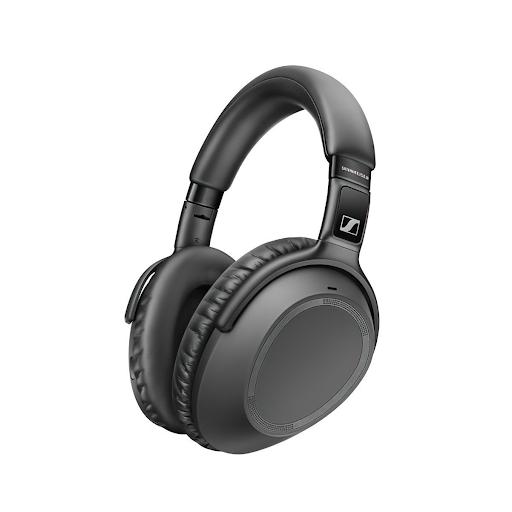Беспроводные Bluetooth наушники с динамическим излучателем
