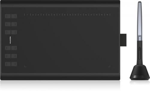 Графічний планшет Huion