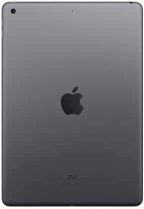 Дизайн Apple iPad 2019