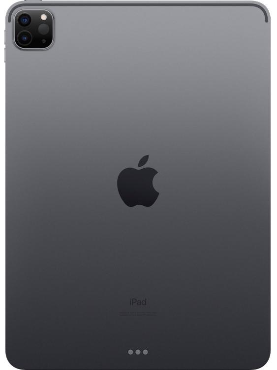 Основная камера iPad Pro 2020