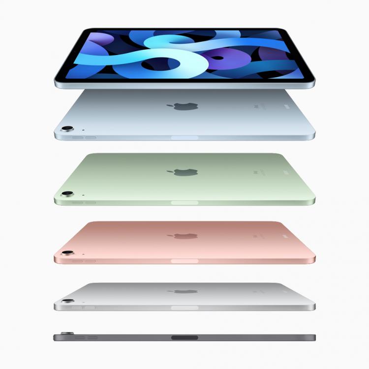 Стильный iPad Air 2020