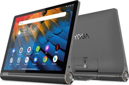 Планшет Lenovo серии Yoga