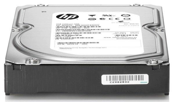 Внутренний жесткий диск HP