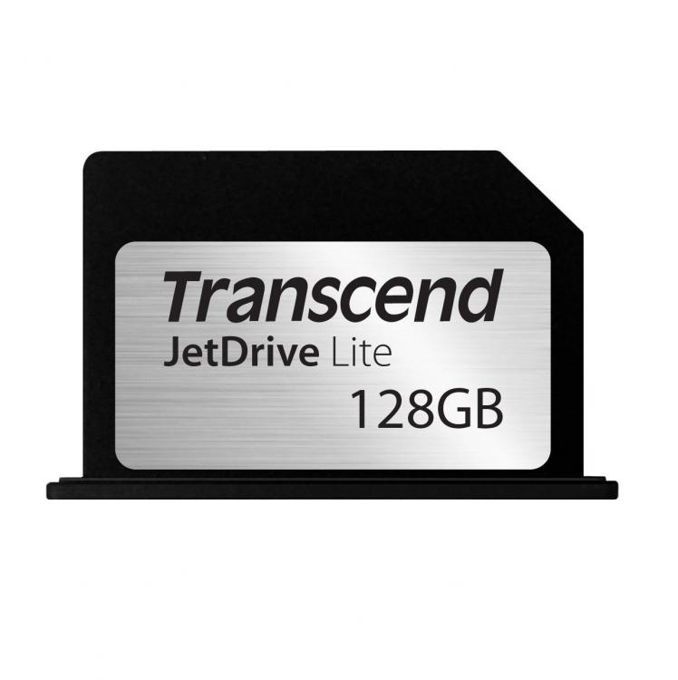 Карта памяти SD TRANSCEND