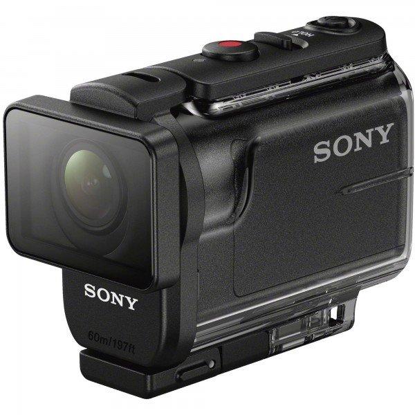 Недорогая экшн-камера
