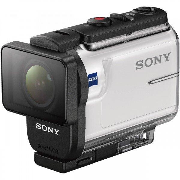 Экшн-камера Сони