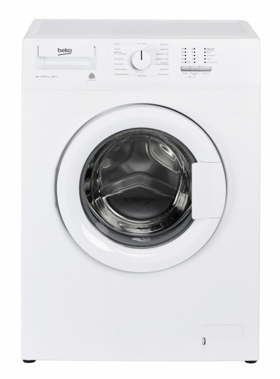 Функциональная стиральная машина Beko