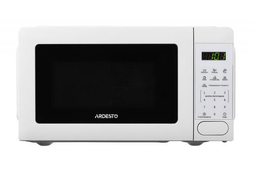 Компактная микроволновая печь Ardesto