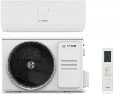 Кондиционер Bosch с инверторным компрессором