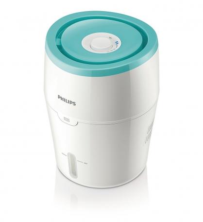 Увлажнитель воздуха Philips с функцией очистки