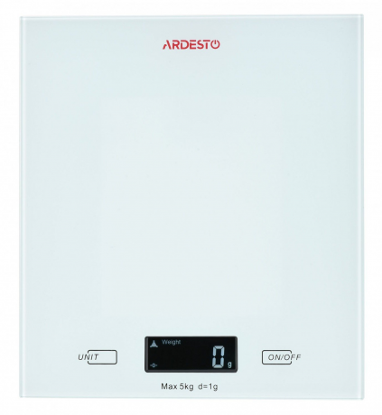 Кухонные весы Ardesto