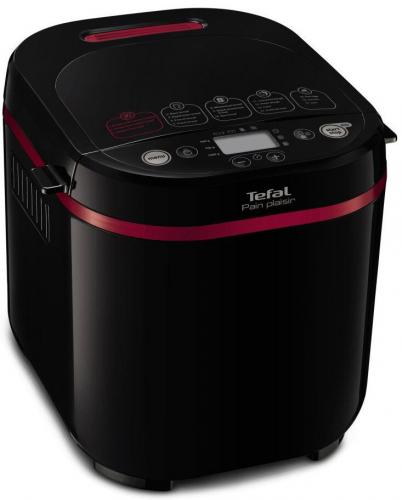 Хлебопечка Tefal мощностью 650 Вт