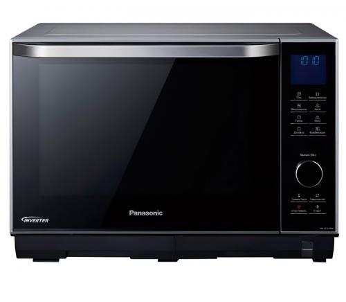 Эргономичная микроволновая печь для домашней кухни