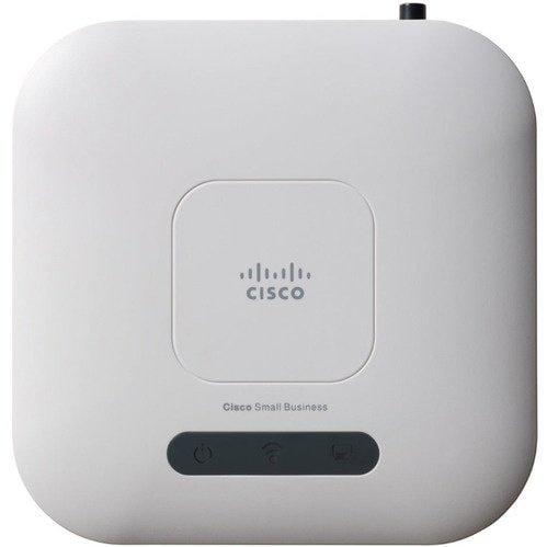 Точки беспроводного доступа Cisco