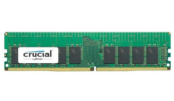 Оперативная память Crucial DDR4 2666 16GB