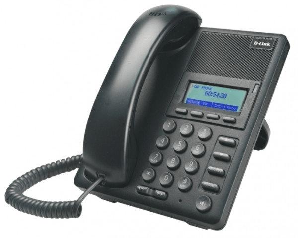 IP-телефон D-Link