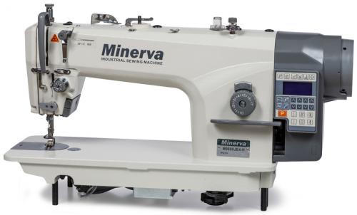 Промышленная швейная машина Minerva
