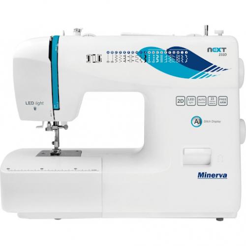 Швейная машина Minerva (85 Вт)
