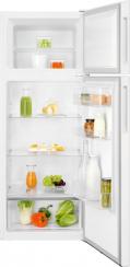 Встраиваемый холодильник с верхней морозилкой